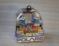 Лампы галогенные Polarg B1 Hybrid Halogen M-67 702K 12V 65/55W(130/125W) 4300K, Polarg