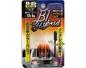 Лампы дополнительные Polarg B1 Hybrid Color Bulb M20 T10 12V 5W оранжевые