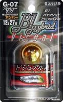 Лампы дополнительные Polarg B1 Hybrid Visual Style G-7, Polarg