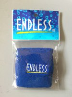 Чехол на бачок Endless wrist band with big letters, Endless