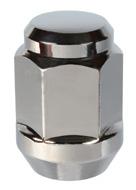 Колесные гайки KYO-EI Lug nuts 21 hex M14x1,5 1шт хром, KYO-EI