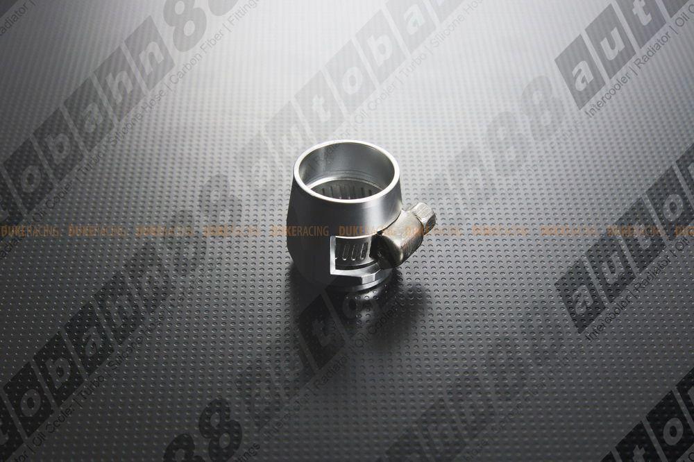 Фитинг AN8 концевой