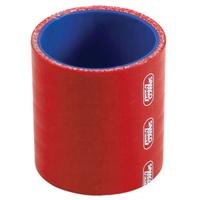 Патрубок силиконовый 60мм прямой красный, Samco, Samco