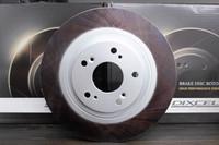 Тормозные диски Dixcel FP-3311901S  FP Fr. CIVIC TYPE-R EURO FN2 300х26, Dixcel