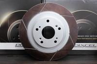 Тормозные диски Dixcel FS-3311901S  FP Fr. CIVIC TYPE-R EURO FN2 300х26, Dixcel