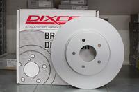 Тормозыне диски Dixcel Plain disk PD-3212021-PD без насечек для  Nissan Skyline ER34 GT turbo RB25DET 310x30 передние, Dixcel