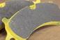 Тормозные колодки Pagid  RSL29 4922 EIP214 Porsche 911 991 S / GTS передние