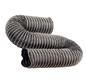 Воздуховод термостойкий APS Single Layer Ducting Hose 102мм черный