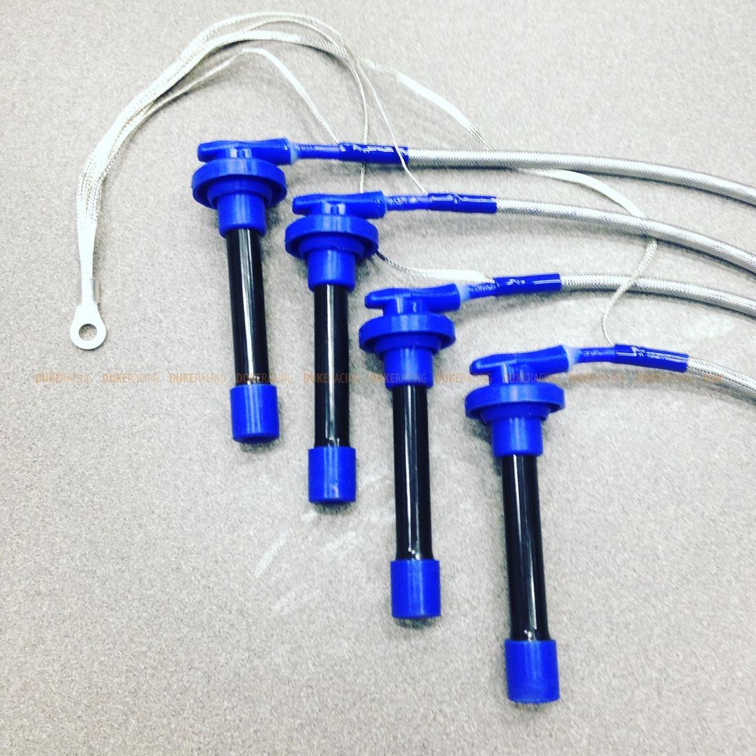 Провода высоковольтные Honda Civic EK9/Integra DC2 B16B/B18C