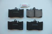 Тормозные колодки Dixcel Extra Speed ES (EP390/F100) Toyota Celsior UCF30/31, передниес, Dixcel