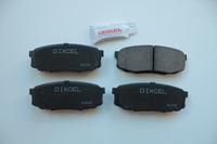 Тормозные колодки Dixcel ES Toyota LC200 ES-315562 задние, Dixcel