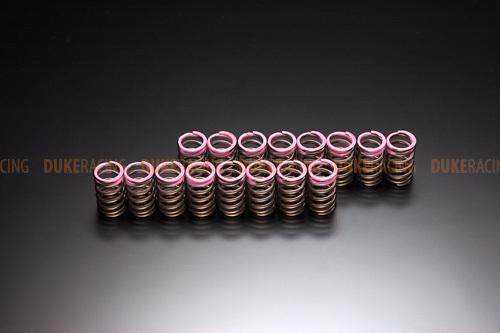 Усиленные пружины клапанов Toda Racing, Honda F20C/F22C/K20A