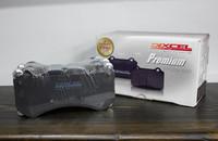 Тормозные колодки Dixcel Premium MB  Fr. W219 AMG CL63 6 POT040