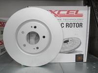 Тормозные диски Dixcel PD Lancer EVO 4-9 CP9A, CT9A, CT9W Brembo передние комплект 2шт., Dixcel