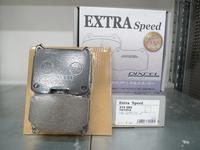 Тормозные колодки Dixcel  Extra Speed ES (EP316) Toyota Celica ST205 GT-four, Toyota Supra JZA80 280HP, задние, Dixcel