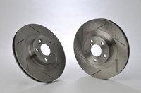 Тормозные диски Acre SLT rotor передние D282 S23, Honda Accord CL7/CL8, Acre