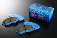 Тормозные колодки Endless Y-Sports EP390  Toyota Celsior UCF30/31, Endless